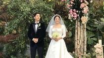 Digelar Mewah, Ini Estimasi Biaya Pernikahan Song Hye Kyo dan Song Joong Ki