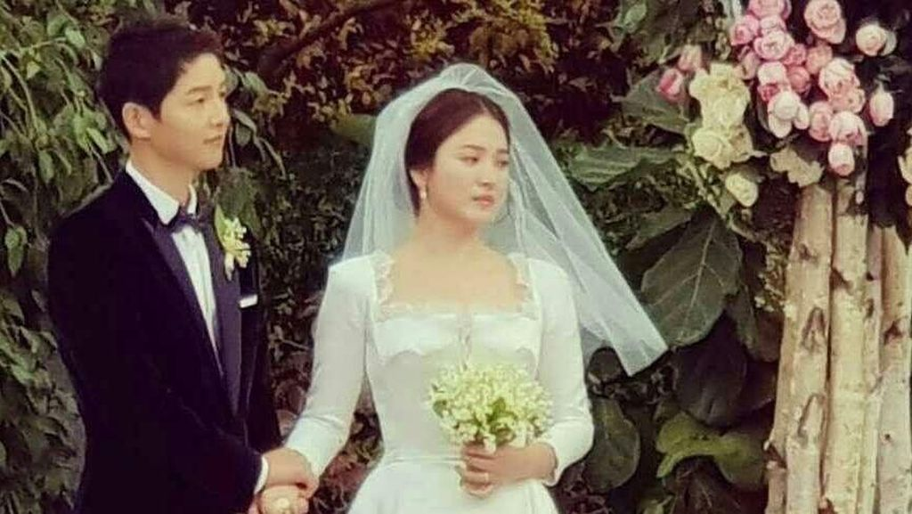 Hotel Shilla Kebanjiran Pemesanan Kamar di Hari Song Song Couple Menikah