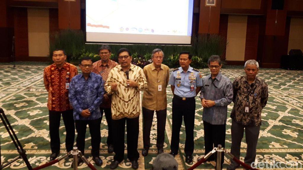 Lulusan STAN Bisa Kerja di 10 Kementerian dan Lembaga Ini