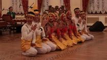 KBRI Moskow Gelar Hari Budaya Indonesia di Tatarstan