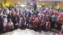 Kisah Tentang Kampung Surabaya di Amerika yang Dikunjungi Risma