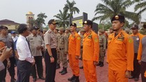 Pandeglang dan Lebak Masuk Zona Merah Rawan Bencana Banten