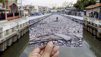 Penanganan Sampah Plastik di Jakarta Jadi Contoh