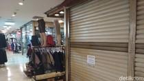 Pedagang ITC Kuningan dan Mall Ambassador Curhat Pembeli Sepi