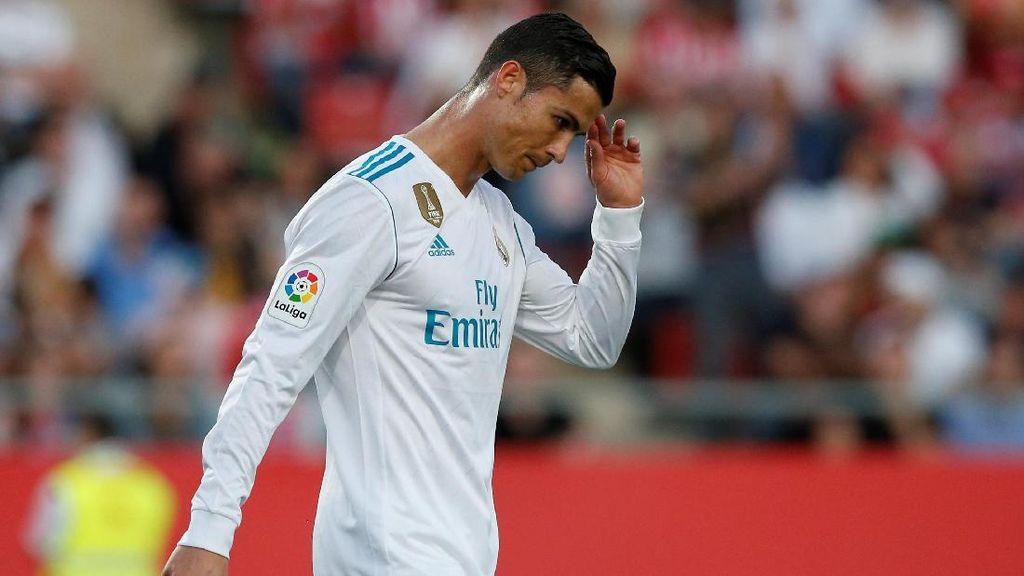 Casemiro Tak Khawatir Ronaldo Masih Seret Gol di La Liga