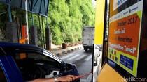 Tarif Tol Surabaya-Gempol Naik, Ini Daftarnya