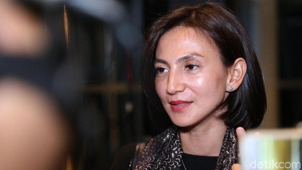 Dua Perasaan Bertolak Belakang Wanda Hamidah saat Izin Alexis Disetop