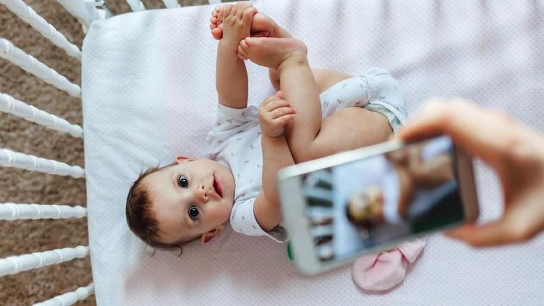 Tips memfoto menggunakan handphone/ Foto: Thinkstock