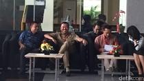 Pengacara Rudy Alfonso Diperiksa KPK Terkait Kasus Markus Nari