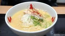 Foto: Wisata Kuliner Ramen Halal di Jepang