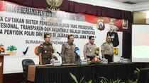 Polda Jatim Siap Latih PPNS Agar Lebih Berani Menyidik