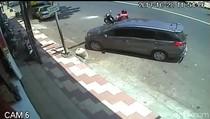 Terekam CCTV, Pelaku Pencurian Barang Berharga Diringkus