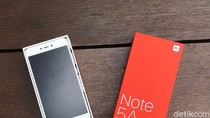 Xiaomi Redmi Note 5A: Ponsel Menengah nan Menggoda