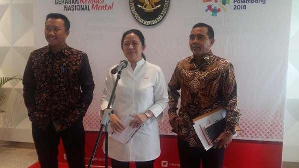 90 Persen Venue Asian Games 2018 Rampung Desember 2017