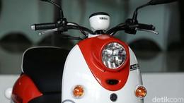 Motor Listrik Mengubah Cara Anda Merawat Kendaraan
