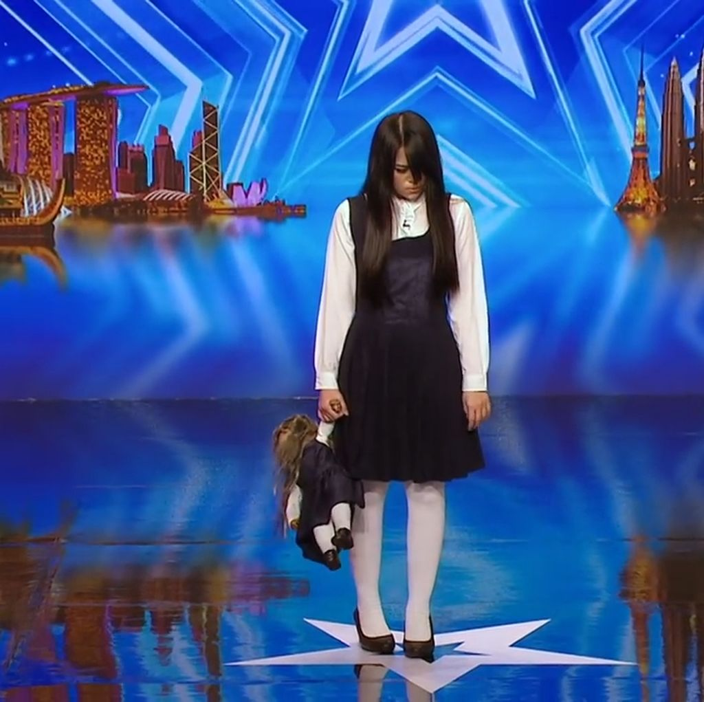 The Sacred Riana Menang Asias Got Talent, Ini Kata Deddy Corbuzier
