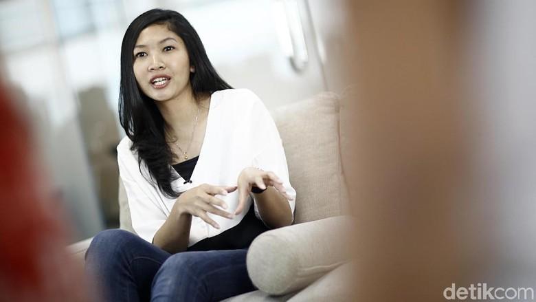 Linda Weni Idamkan Pacar yang Mampu Jadi Imam dan Bikin Nyaman