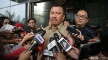 KPK Periksa Ketua Bidang Hukum Partai Golkar
