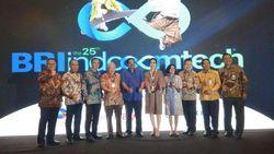 Pameran Gadget BRI Indocomtech 2017 Resmi Dibuka