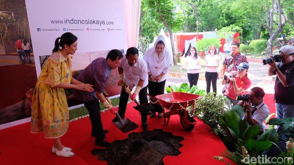 Taman Indonesia Kaya Kini Hadir di Semarang