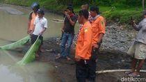 2 Orang Tewas dalam Kecelakaan Arung Jeram di Sungai Serayu