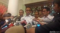 Tuntutan UMP Tak Dipenuhi, KSPI Kritik Keras Anies-Sandi