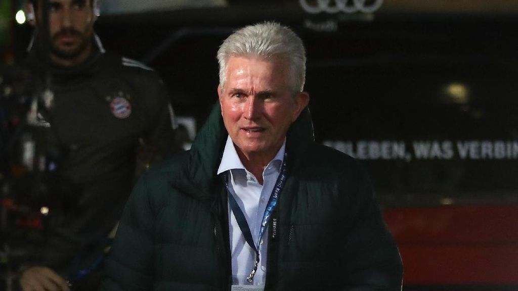 Bayern-nya Heynckes Meluncur Mulus