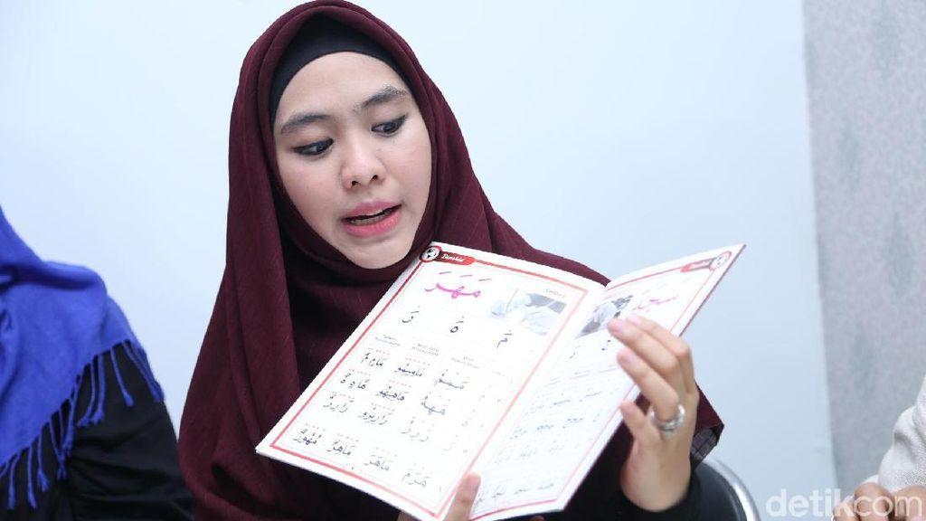 Oki Setiana Dewi Temukan Metode Baru Belajar Al Quran