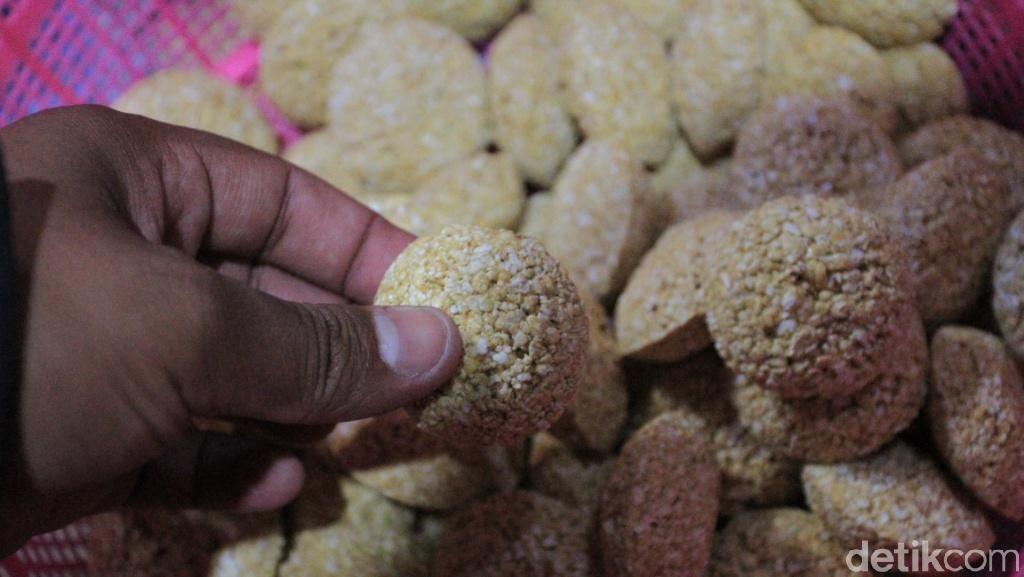 Borondong, Makanan Tradisional Ibun Bandung yang Melegenda