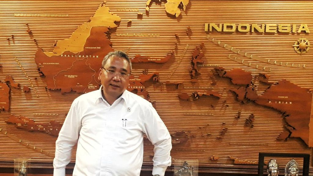 Mengintip Program Dana Desa Jokowi Pengganti BLT