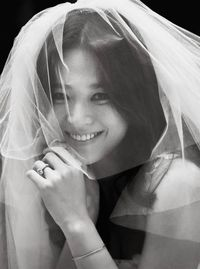 Cantiknya senyuman Song Hye Kyo