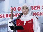 Khofifah Akan Jemput Dukungan NasDem dan PPP