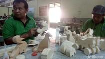 Puluhan Calon Wirausaha Jepara Dilatih Olah Kerajinan dari Limbah