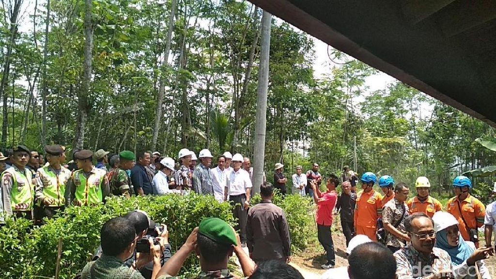 233 Dusun di Jabar Dapat Listrik, Masih Ada 658 Dusun Lagi