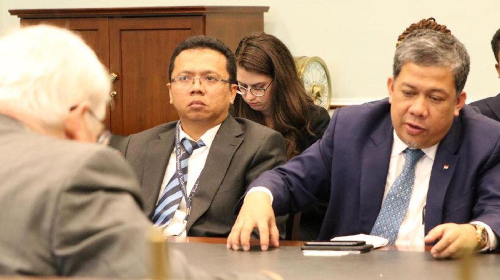 Fahri Hamzah: Selamat Jalan Pak AM Fatwa, Kami Pasti Menyusul