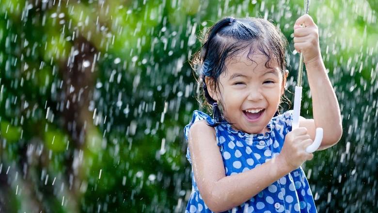 Urutan Kelahiran Pengaruhi Kepribadian Anak/ Foto: Thinkstock