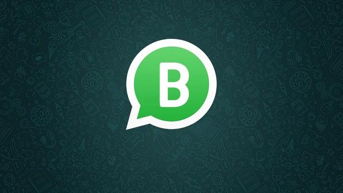 WhatsApp Business. Foto: istimewa