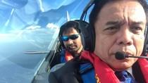 Rahasia Kesehatan Gubernur Aceh Piloti Sendiri: Buah dan Salad