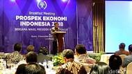 Peluang Ekonomi Indonesia 2018