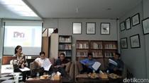 Survei Populi: 62% Masyarakat Puas 3 Tahun Pemerintahan Jokowi-JK