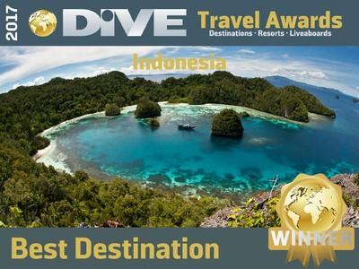 Yeay! Indonesia Menang Lagi Sebagai Destinasi Terbaik Dunia