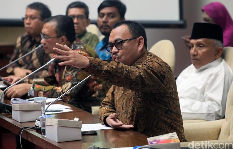 Diusung Prabowo di Jateng, Sudirman Said: Saya Tak Pernah Tolak Tugas