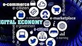Ekonomi Digital Diprediksi Jadi Penyumbang Pertumbuhan RI