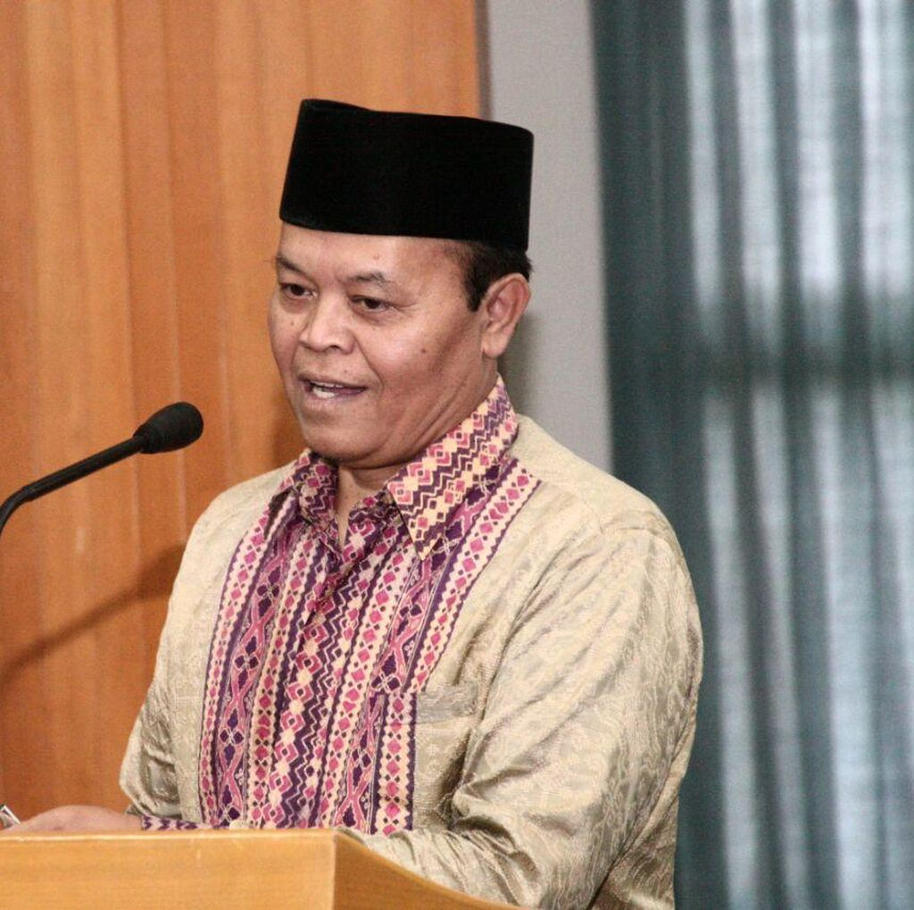 2 Menteri dari Golkar Rangkap Jabatan, PKS Sindir Komitmen Jokowi