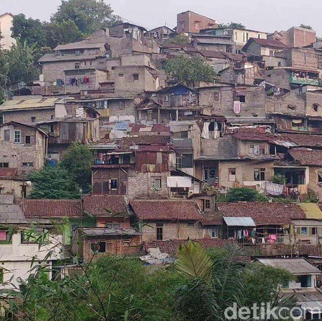 Bandung Rasa Rio de Janeiro di Kampung Manteos