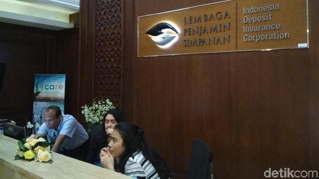 BCIC Digugat Soal Penjualan Bank Mutiara, LPS: Weston Mengada-ada