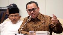 Dicalonkan Gerindra, Sudirman Said: Tunggu Kepastiannya Besok