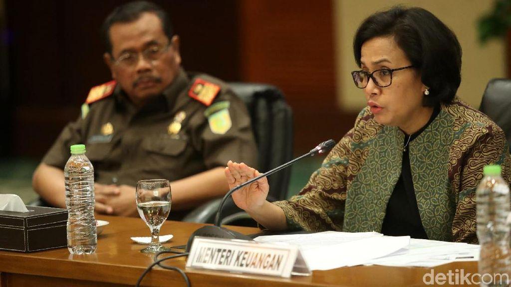 Ini Tantangan Perekonomian Indonesia Versi Sri Mulyani