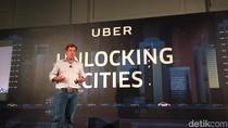 Uber Siapkan Pesaing Go-Pay dan GrabPay