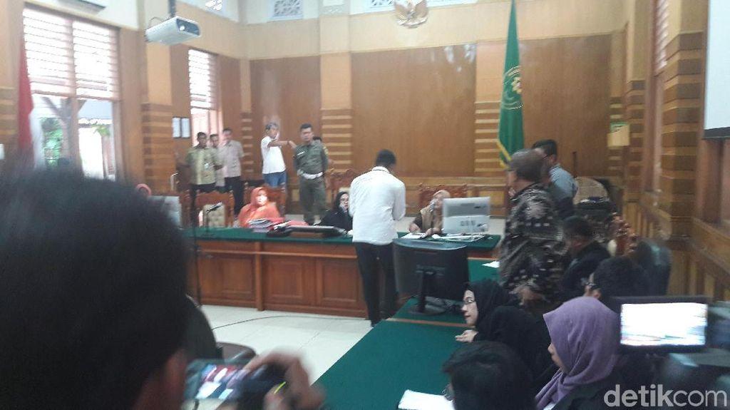 Terdakwa Duel Gladiator di Bogor Divonis 2 Tahun, JPU Ajukan Banding